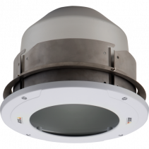 AXIS T94B05L Recessed Mount Part # 01150-001