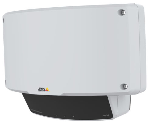 AXIS D2110-VE Security Radar