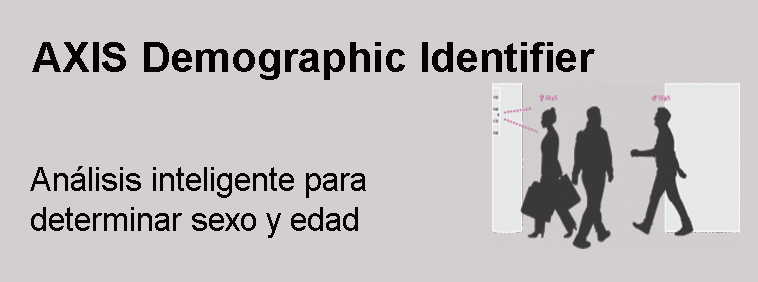 AXIS Demographic Identifier